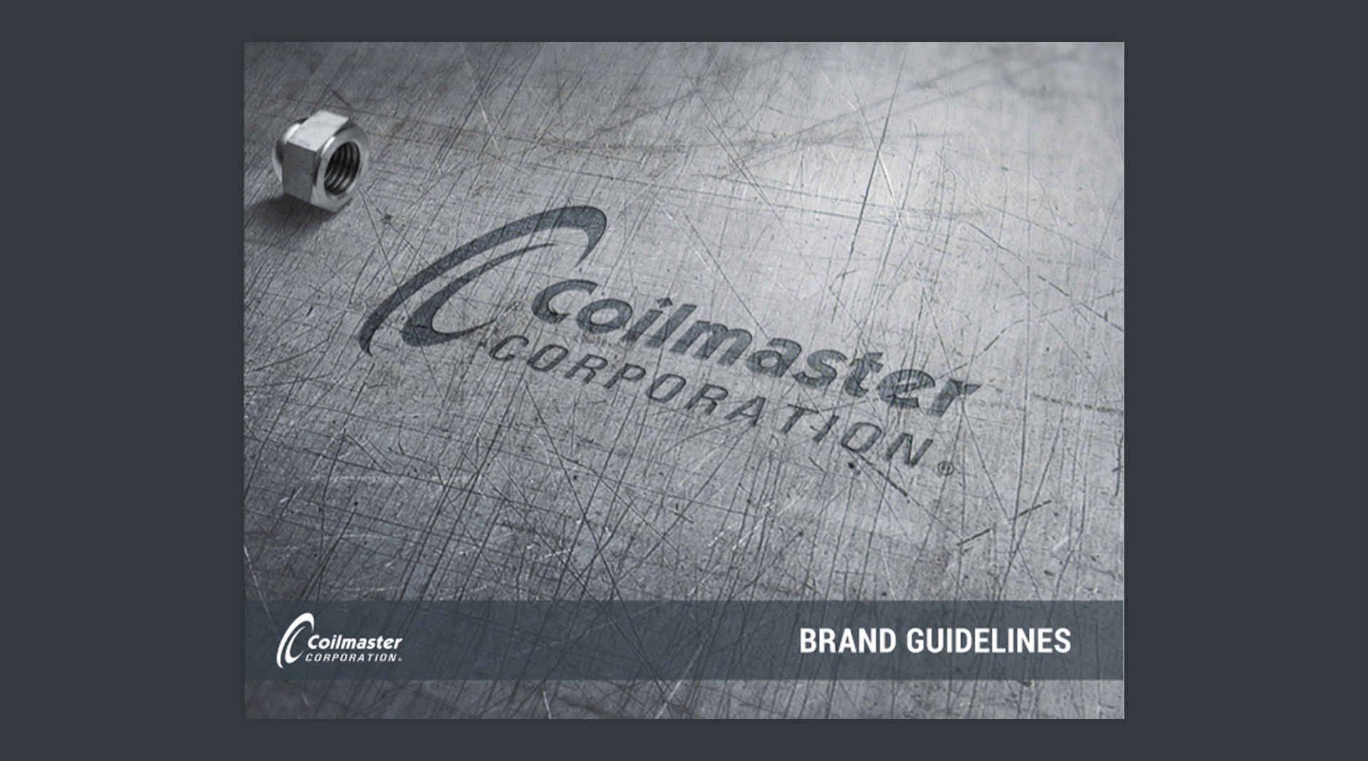 Coilmaster Brand Guidelines